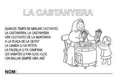 PEQUEÑOS RECURSOS INFANTILES: Cançons en valencià i català Valencia, Ecards, Memes, Craft Kids, Home Daycare, Seasons Of The Year, Nursery Rhymes, E Cards, Meme