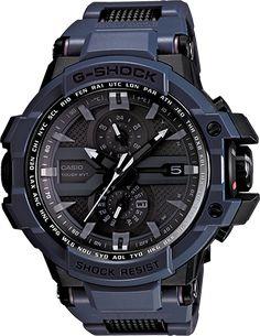 Aviation - GWA1000FC-2A | Casio - G-Shock #man #accessories #watches