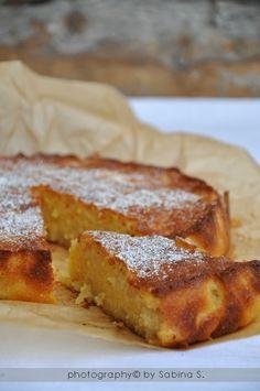Due bionde in cucina: La classica torta di mele della nonna