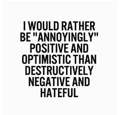 Optimist.