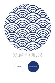 Self Adhesive Scallop Pattern Removable Wallpaper by Livettes Wallpaper Paste, Fabric Wallpaper, Modern Traditional, Traditional Wallpaper, Sunroom Furniture, Standard Wallpaper, Box Patterns, Self Adhesive Wallpaper, Colorful Backgrounds