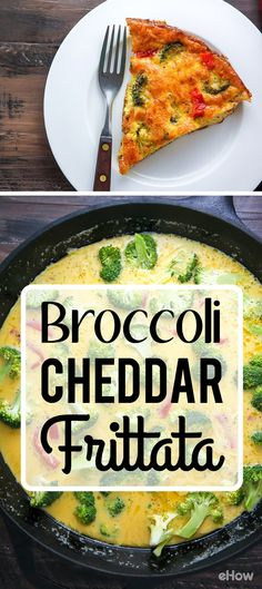 easy to make, this recipe uses broccoli, cream cheese, cheddar cheese ...