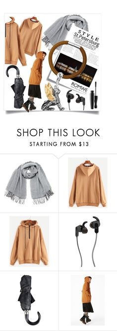 """""""Style St. Petersburg"""" by ledile ❤ liked on Polyvore featuring Vero Moda, JBL, Post-It, Gucci, Monki, st and ledile"""