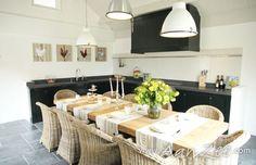 Zuidzande (Zeeland), Vakantiehuis Zeeuwse Charme, 10 personen