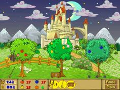 Fruity Garden  Ready to do some farming with the most entertaining game Fruity Garden? - See more at: http://playfreegames24.com/game/fruity-garden/#sthash.wCzWJafx.dpuf