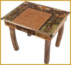 a-faerietale-of-inspiration: faerietale furniture . . . sticks