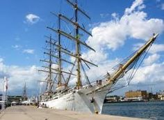 Gdynia...