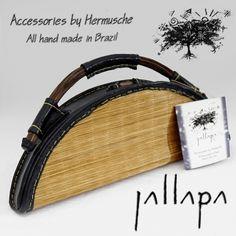 Lineta accessories - Handbag from Capim Dourado