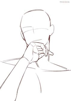 How to Start a Drawing: 5 Methods for Rookies Here is the hardest part var You have a very bright idea in your mind and you know what to do, … Drawing Body Poses, Body Reference Drawing, Drawing Reference Poses, Hand Reference, Drawing Tips, Gesture Drawing, Manga Poses, Anime Poses Female, Sketch Poses