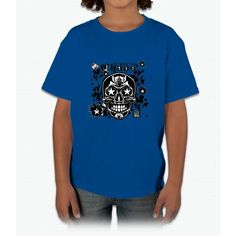 Addicted To Chaos Movie T Shirt Bee Movie Young T-Shirt