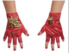 Evie's Gloves Descendants 2