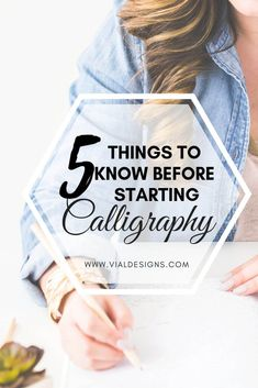 5 Things you Need to Know Before Starting Calligraphy by Vial Designs Modern Calligraphy Alphabet, Caligraphy Alphabet, Calligraphy Kit, Calligraphy Lessons, Calligraphy Worksheet, Calligraphy Supplies, Calligraphy Handwriting, Alphabet Fonts, Calligraphy Tutorial Beginners