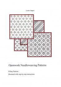 Openwork Needleweaving Patterns