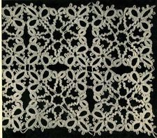 antique tatting - Google Search