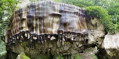 Petryfing Well: o mistério do poço que transfroma tudo em pedra - greenMe.com.br