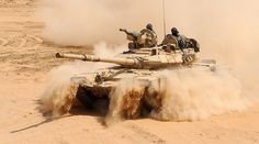 India to Deploy Hundreds of Main Battle Tanks Along Border with Pakistan  http://wp.me/p7Q8Qp-2Ww