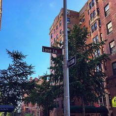 Love Lane, Brooklyn Heights, New York, NYC, New York City, Real Estate