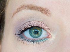 Fards à paupières Metal Liquid Eyeshadow (Catrice)