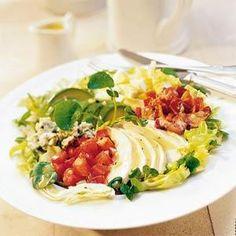 Cobb Salad Recipe | MyRecipes.com