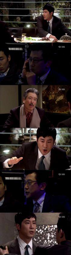 Incarnation of Money Episode 9: Park Sang Min Tightens His Grip Around Kang Ji Hwan's Corruption
