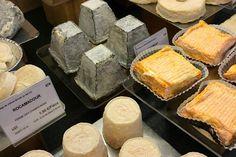 Blogbeitrag: Foodtour in #Paris