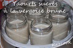 [Kaz] C'est parfois le plus simple que l'on préfère...    http://kazcook.com/blog/archives/312-Yaourts-sucres-a-la-vergeoise-brune.html