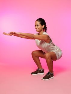 Tight Hips? Try This For A Better Squat