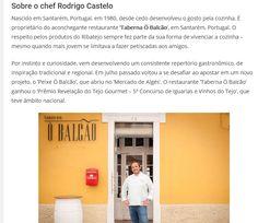#cvrtejo #winesoftejo #vinhosdotejo CVR TEJO com Semana de Vinhos do Tejo no Brasil | Site da Revista Versatille | Marco Merguizzo | Chef Rodrigo Castelo | Fevereiro de 2016.
