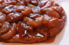 apple tarte tatin more tarte tatin dinner party pins i ve party ...