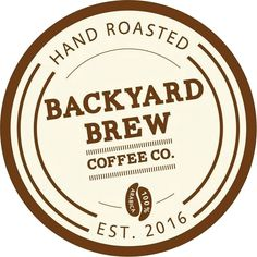 Backyard Brew Coffee Company is a small batch coffee roastery and green bean supplier offering fresh & to Order Coffee& How To Order Coffee, Coffee Company, Green Beans, Brewing, Bliss, Roast, Decorative Plates, Backyard, Fresh