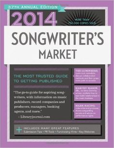 Buy 2014 Songwriter's Market Book Online at Low Prices in India | 2014 Songwriter's Market Reviews & Ratings - Amazon.in