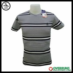 Shop our high-quality Penguin Casual t-Shirt for men at affordable prices. Shop now and get big discounts! Penguin T Shirt, Casual T Shirts, Penguins, Shop Now, Men, Shopping, Tops, Fashion, Moda