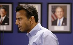 Jindal Pens Angry Blog Post Blaming Oregon Shooting On Abortion, Movies, Absent Dads | ThinkProgress