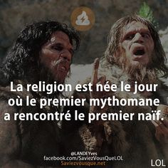 Crunchy news, interesting facts and anecdotes in many places. Religion Humor, Anti Religion, Quotes White, Bible Truth, Naive, True Quotes, Sentences, Decir No, I Laughed