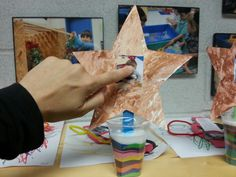 Sand and stars project- lech lecha