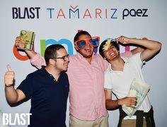 BLAST SUMMER PARTY @ Ambar - Ideias no Papel #ambarIdeiasnoPapel