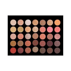 35RG Rose Gold Eyeshadow Palette 35RG Rose Gold Eyeshadow Palette [35RG] - $33.95 : Crown | Makeup.Brushes.Brush Sets.Private Label, For Pros by Pros