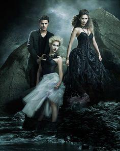 Season 4 Feb sweeps promo poster