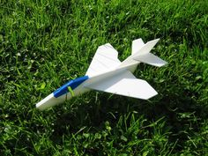 FREE plans - Gliders and Planes
