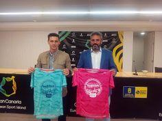 TIEMPO DE DEPORTE: La Medio Maratón Fundación Puertos de L.P. con 1.5...