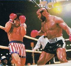 Rocky v's Clubber Lang, Rocky Rocky Series, Rocky Film, Rocky 3, Rocky Sylvester Stallone, Rocky Stallone, Rocky Balboa, Rocky Legends, Silvestre Stallone, Nostalgia