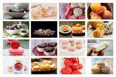 Итоги Macaron's флешмоба
