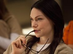 "Laura Prepon auditioned for the role of Piper Chapman. | 22 Things You Probably Didn't Know About ""Orange Is The New Black"""