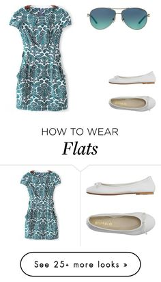 """Untitled #205"" by mackenzie1lacy on Polyvore featuring DIENNEG and Tiffany & Co."