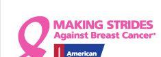 2012 Making Strides Against Breast Cancer of Albany NY- Washington Park, October 21st! <3