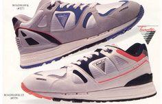 60+ Rare Vintage Sneakers ideas