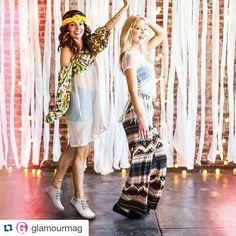 @glamourmag showing some #love for #bearpaw today!  #regram #bearpawstyle #claire #festivalseason #festival #dance #music #summer #coachella #edm #lollapalooza #bearpaweurope #bearpaw_kr #bearpawlatam #bearpawmongolia