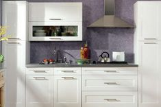 Hanssem Kitchen And Bath Cabinets: Boston, MA