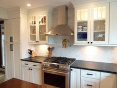 A Cavaliere Range Hood is one of the smartest picks in the industry. They add beauty to any kitchen.