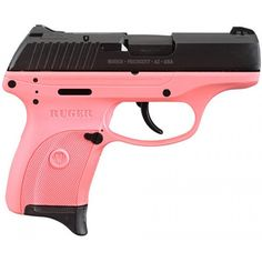 Ruger® Centerfire Pistol Model 3205 Perfect for concealed carry Pink Pistol, Pink Guns, 380 Acp, Lcp 380, Pocket Pistol, Cool Guns, Airsoft Guns, Guns And Ammo, Concealed Carry